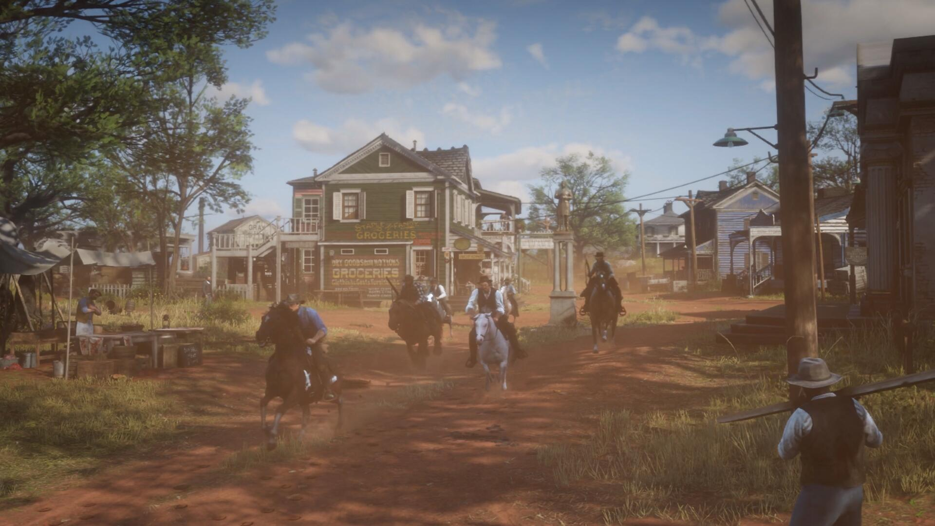 Red Dead Online Beta Start Time - Red Dead Online Now Live For Everyone, How to Access Red Dead Online Beta