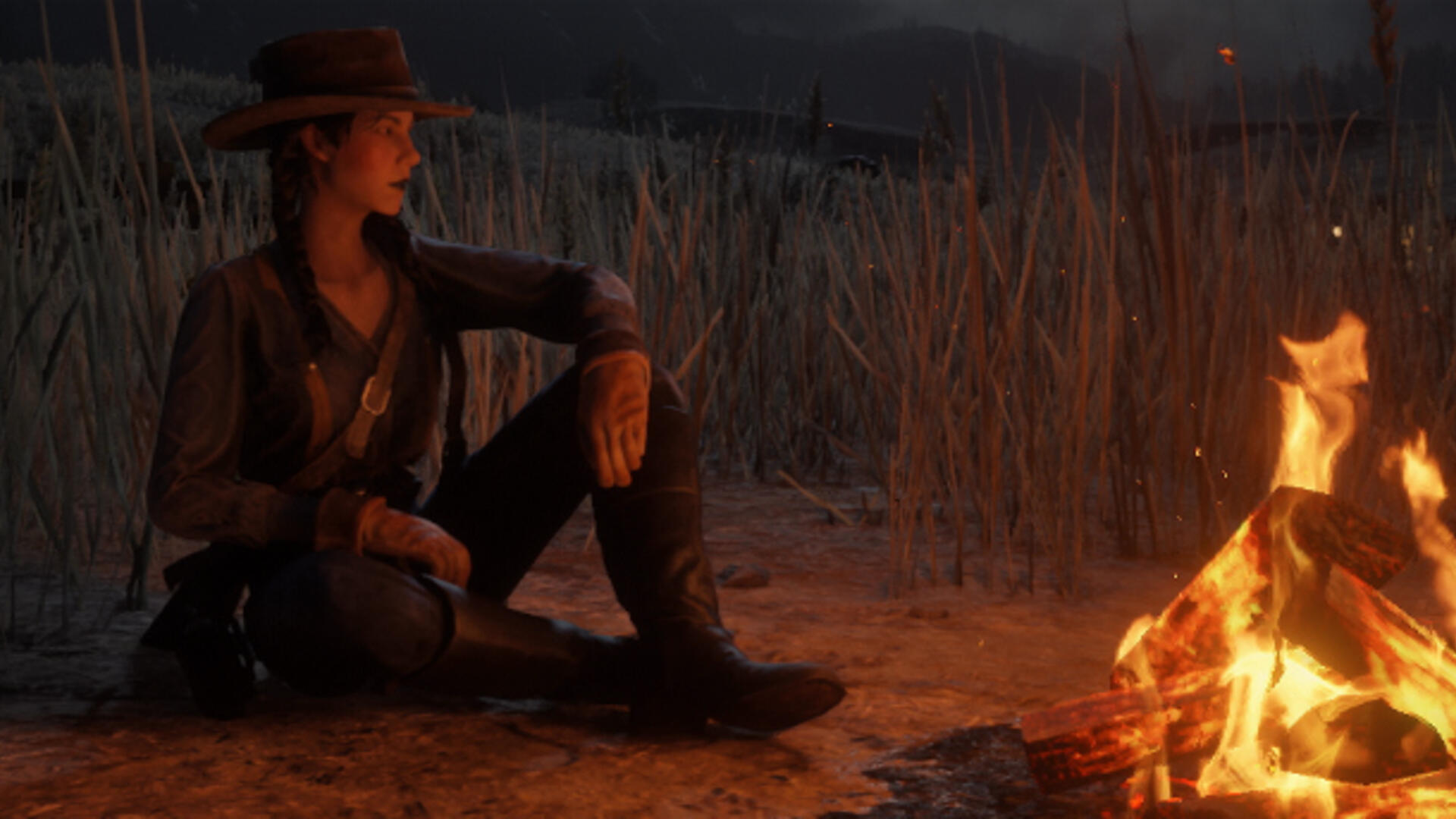 Red Dead Online Honor - How to Increase Your Honor Rank in Red Dead Online