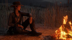 USgamer Stream: Red Dead Online [Done!]