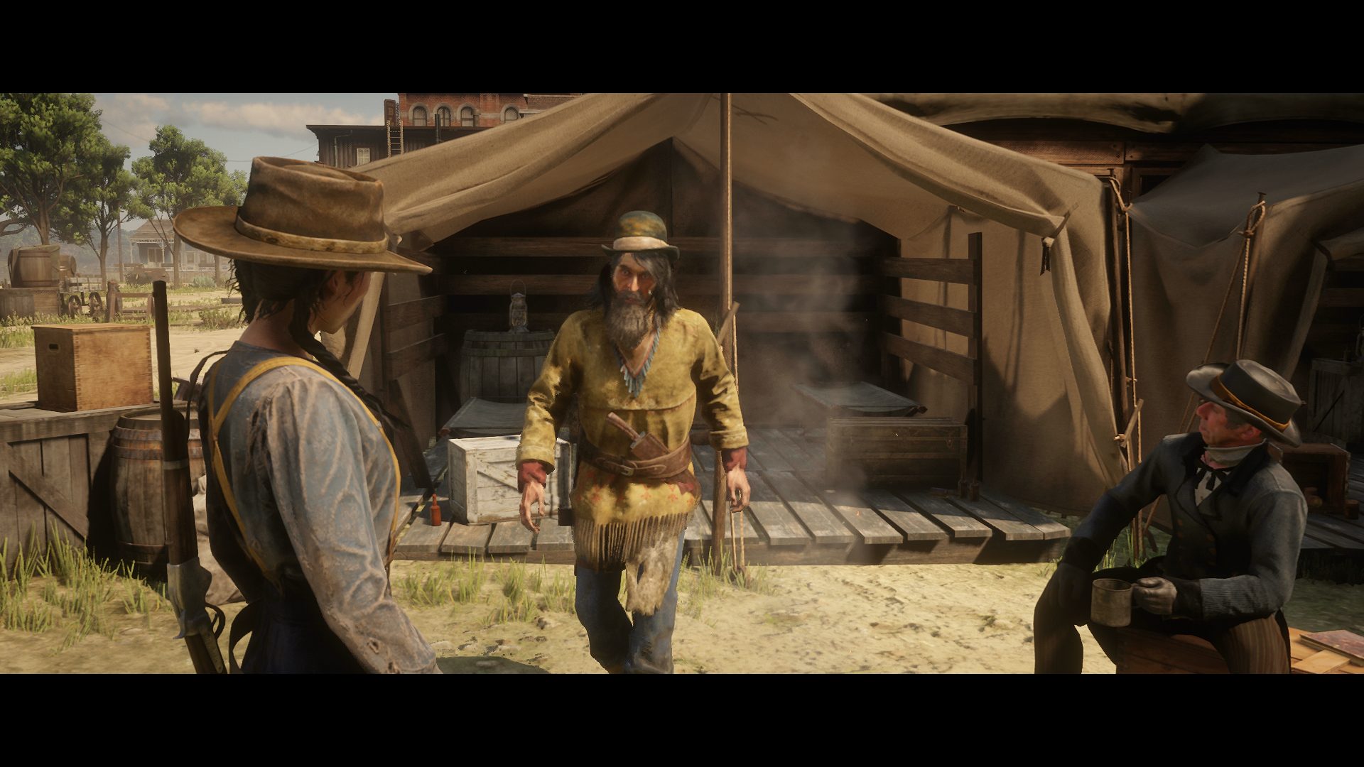 Red Dead Online Gold - How to Get Gold Fast, Free Gold ...