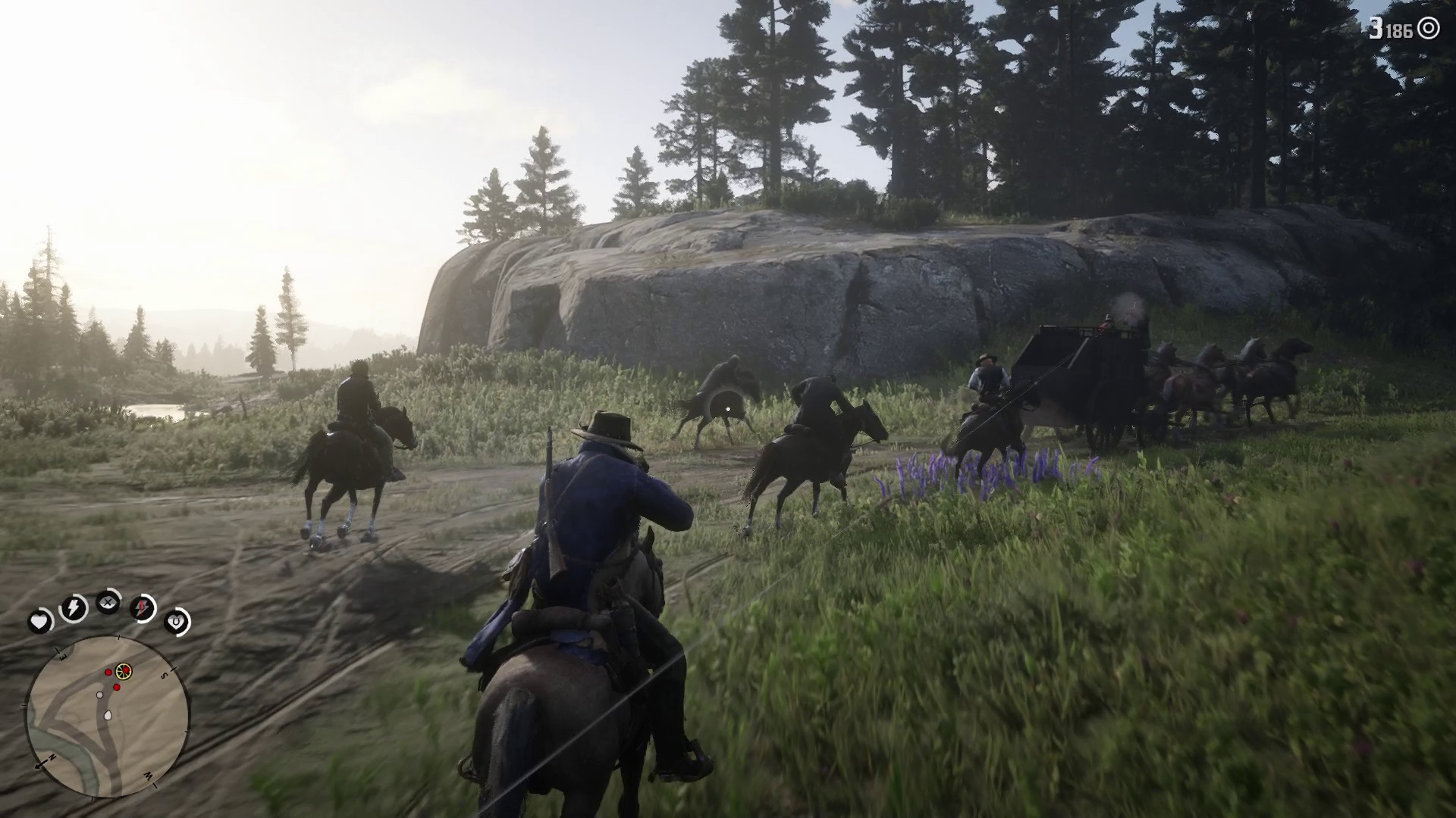 Why is Red Dead Redemption 2 Still Using Rockstar's Ancient