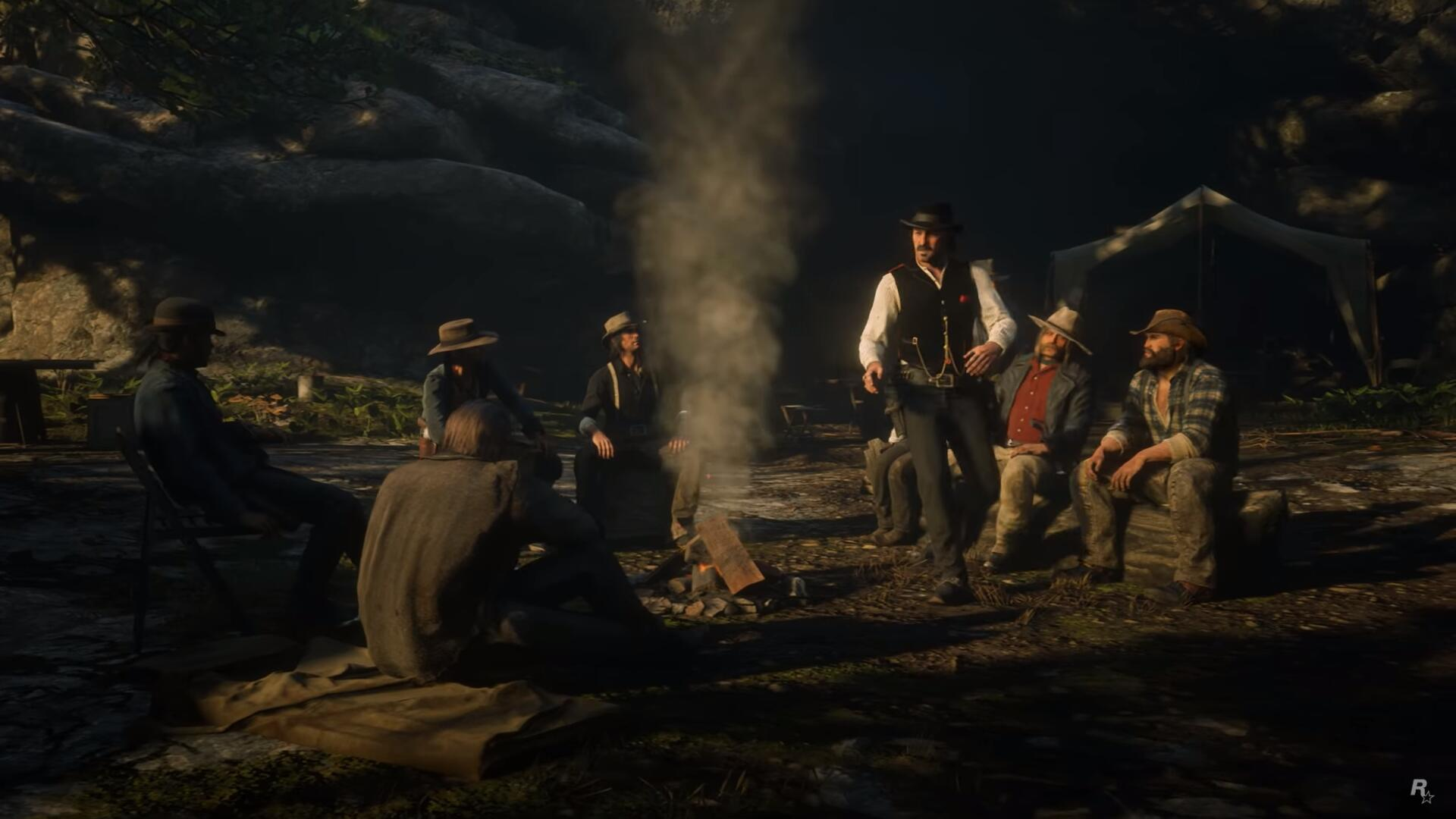 Red Dead Online Beta Releases Tomorrow, but There's a Catch
