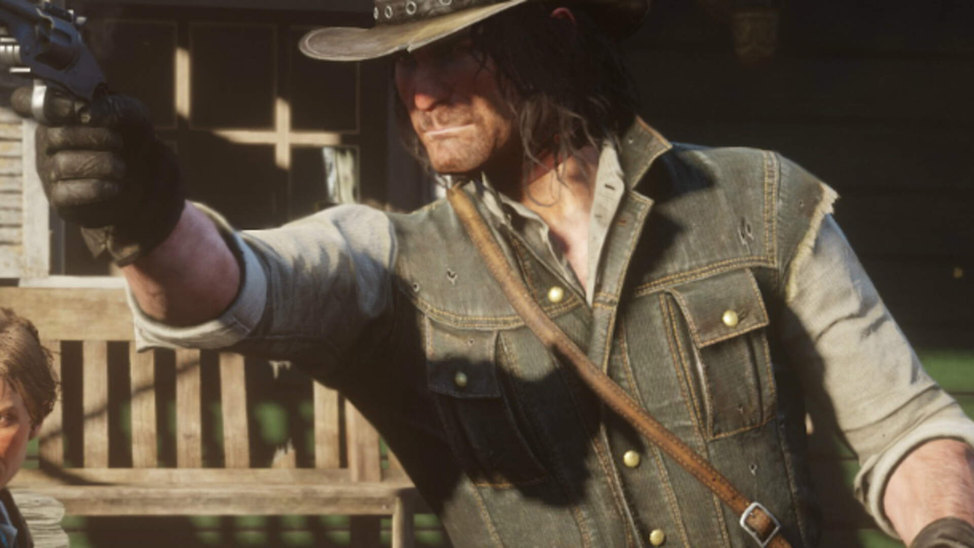 Red Dead Redemption 2 Gameplay Video Coming Tomorrow