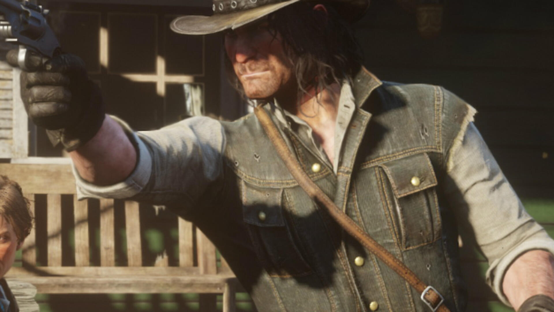Red Dead Redemption 2 May Have Timed-Exclusive Content for PS4
