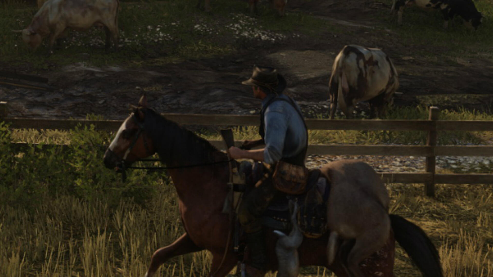 Red Dead Redemption 2 Could Get PC Version and Even VR Support Based on Official Companion App