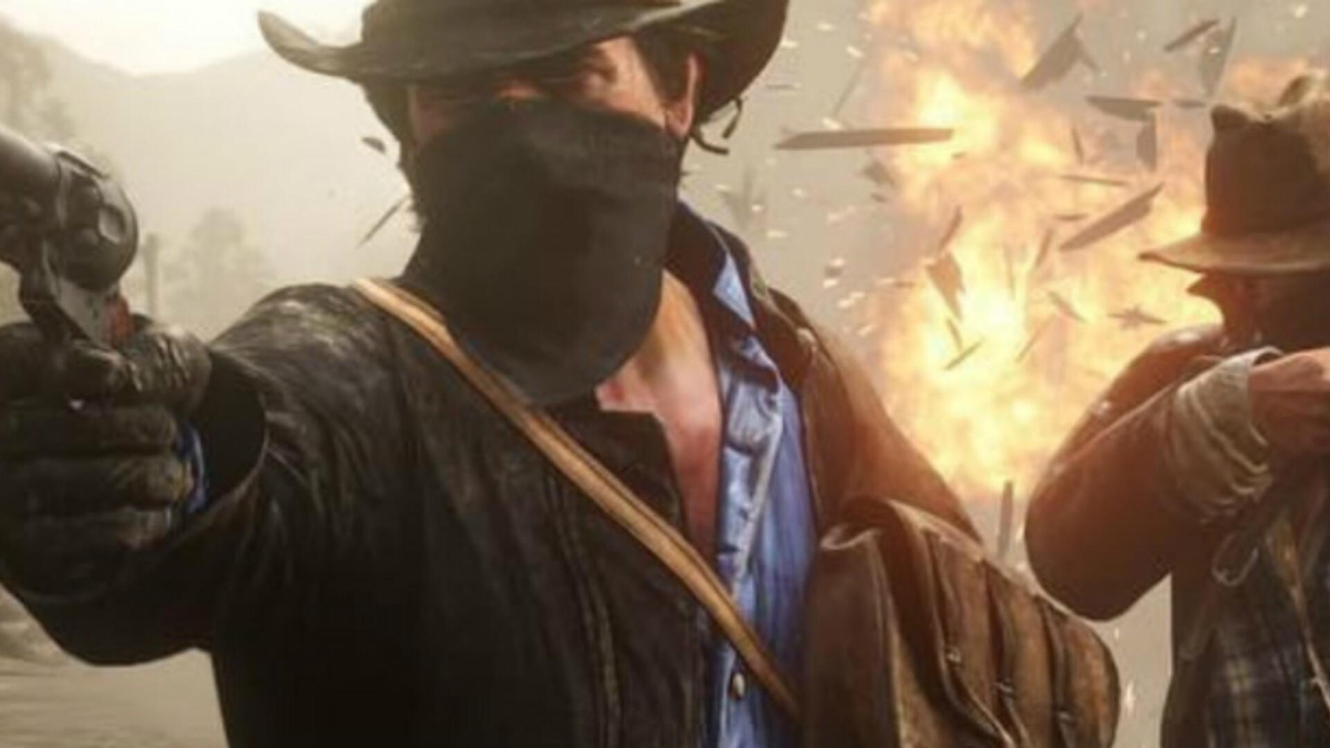 Red Dead Redemption 2 Exited Unexpectedly Error For PC Fixed