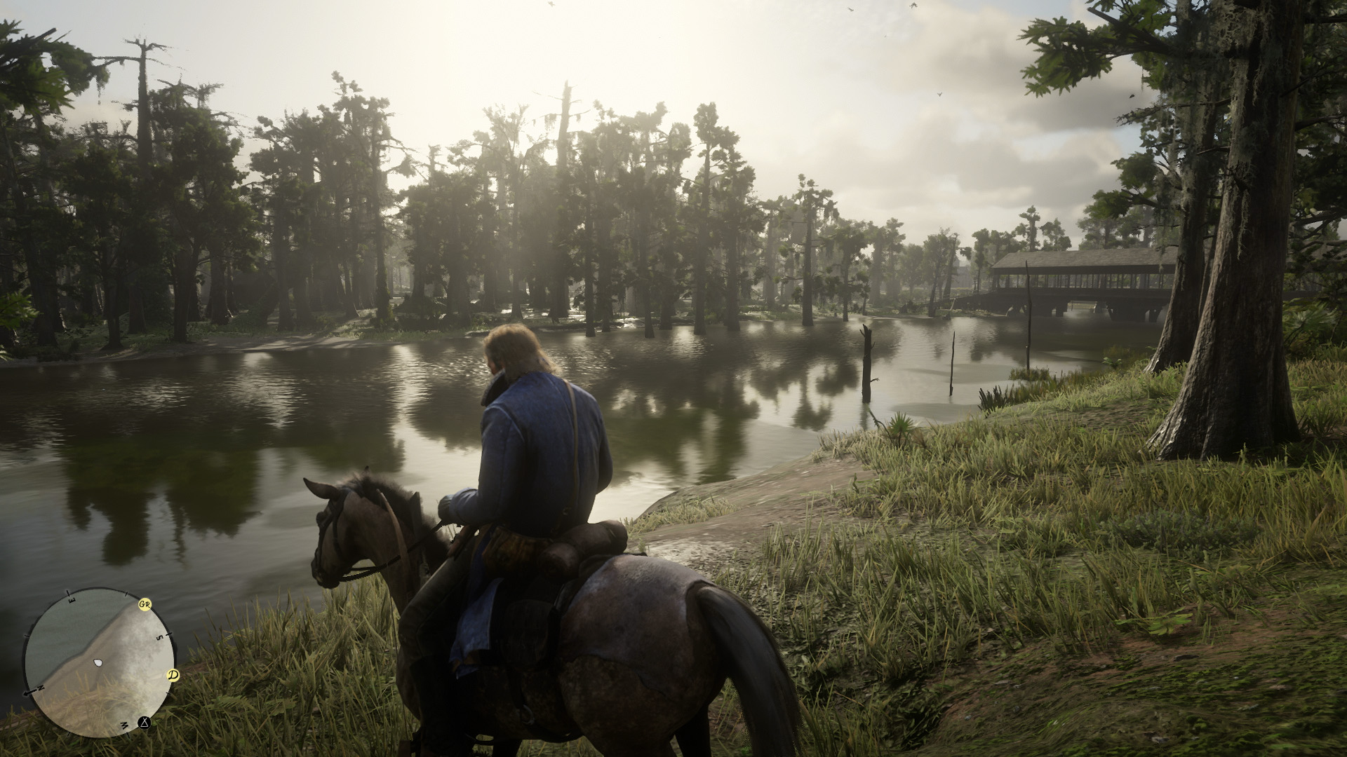 Red Dead Redemption 2 Review | USgamer