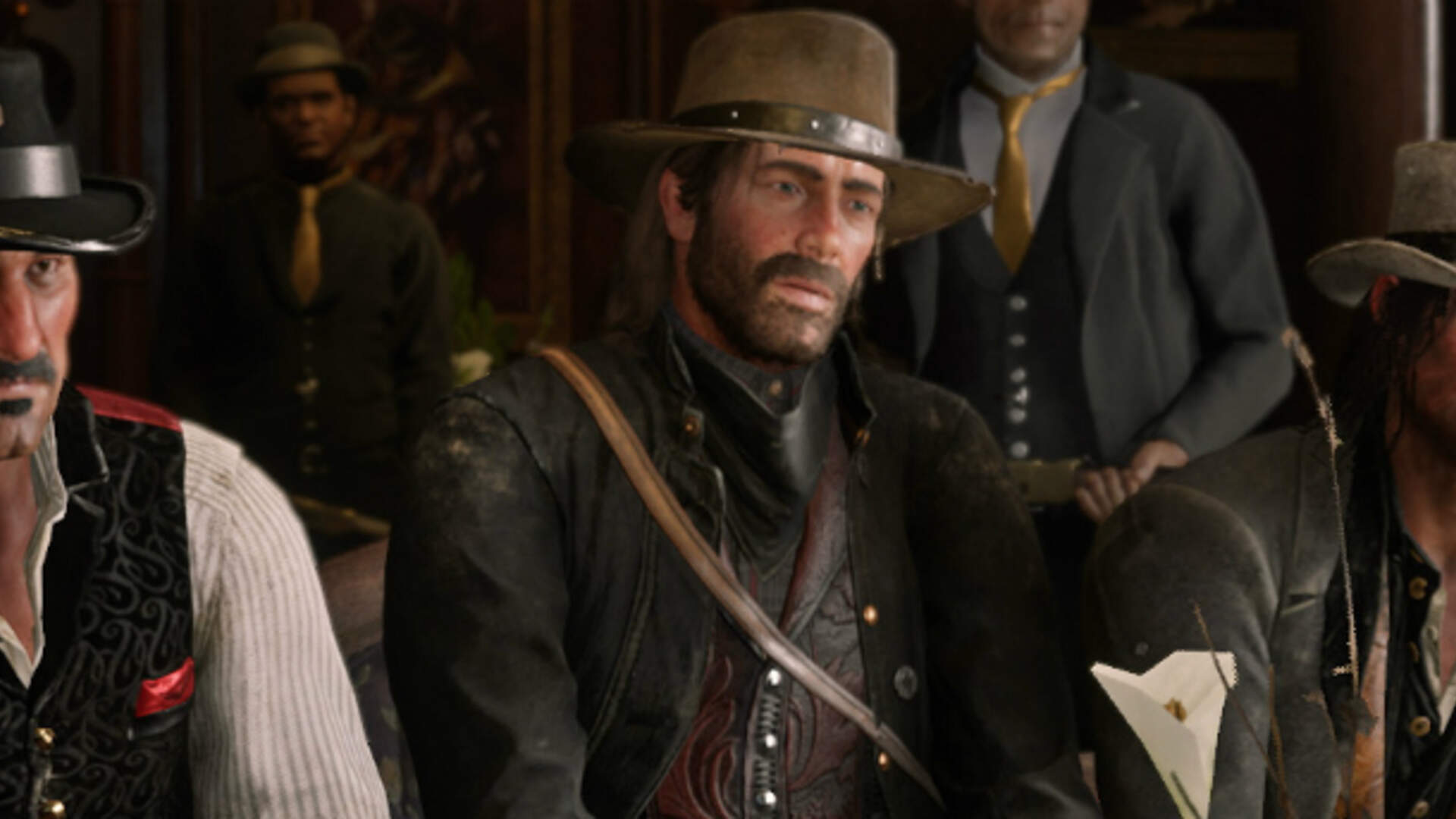 Red Dead Redemption 2's Flawed Wanted System Wants You Dead