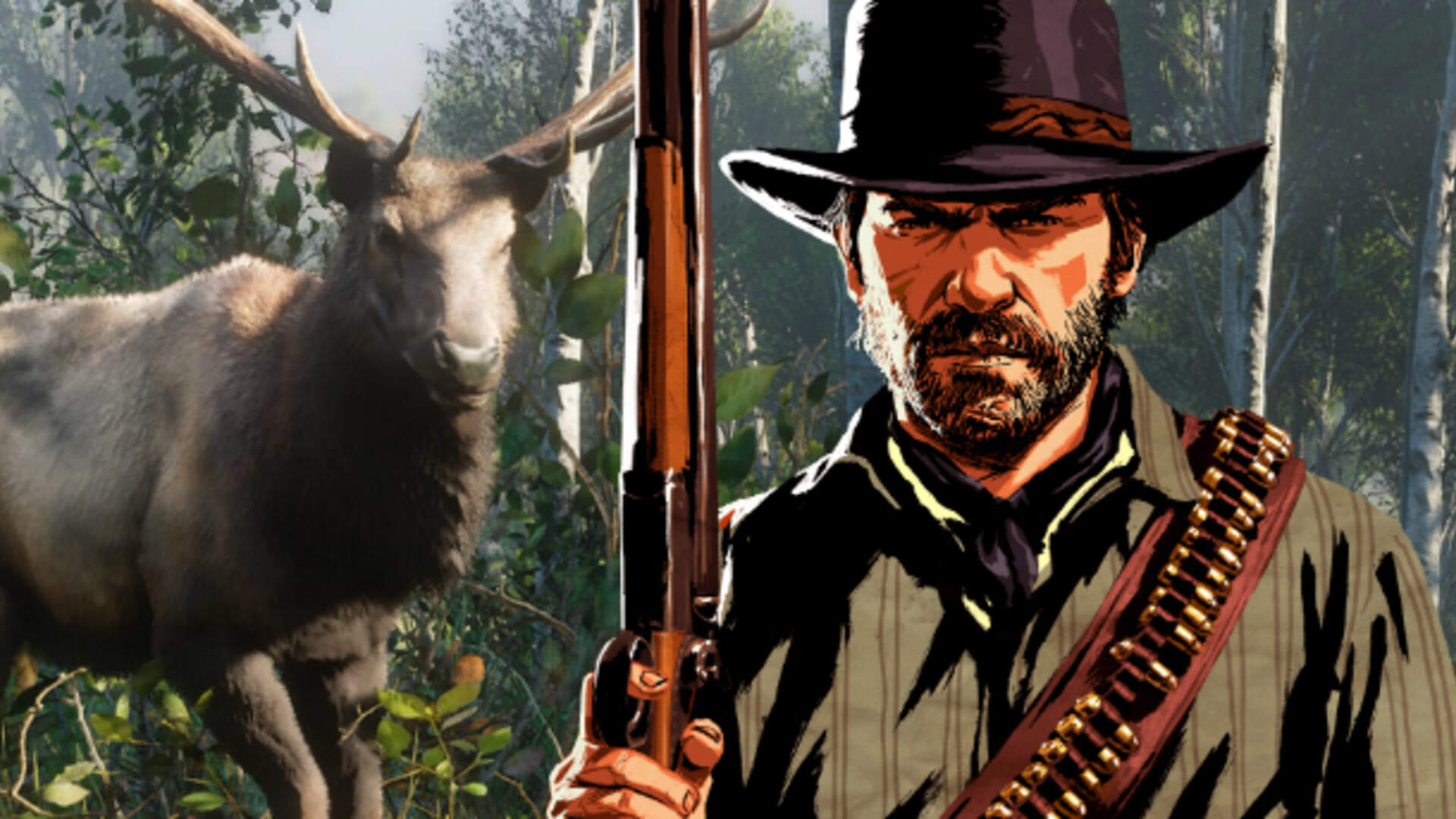 Which Animal is the Biggest Asshole in Red Dead Redemption 2? The Deadliest Animals in RDR2