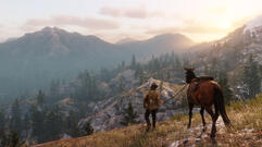 Rumor: Red Dead Redemption 2 Leaks Tease Battle Royale Mode, Single-Player Gameplay, and More