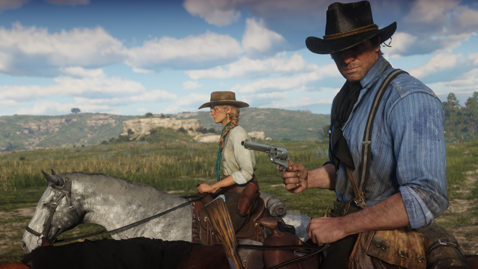 red dead redemption 2 - photo #28
