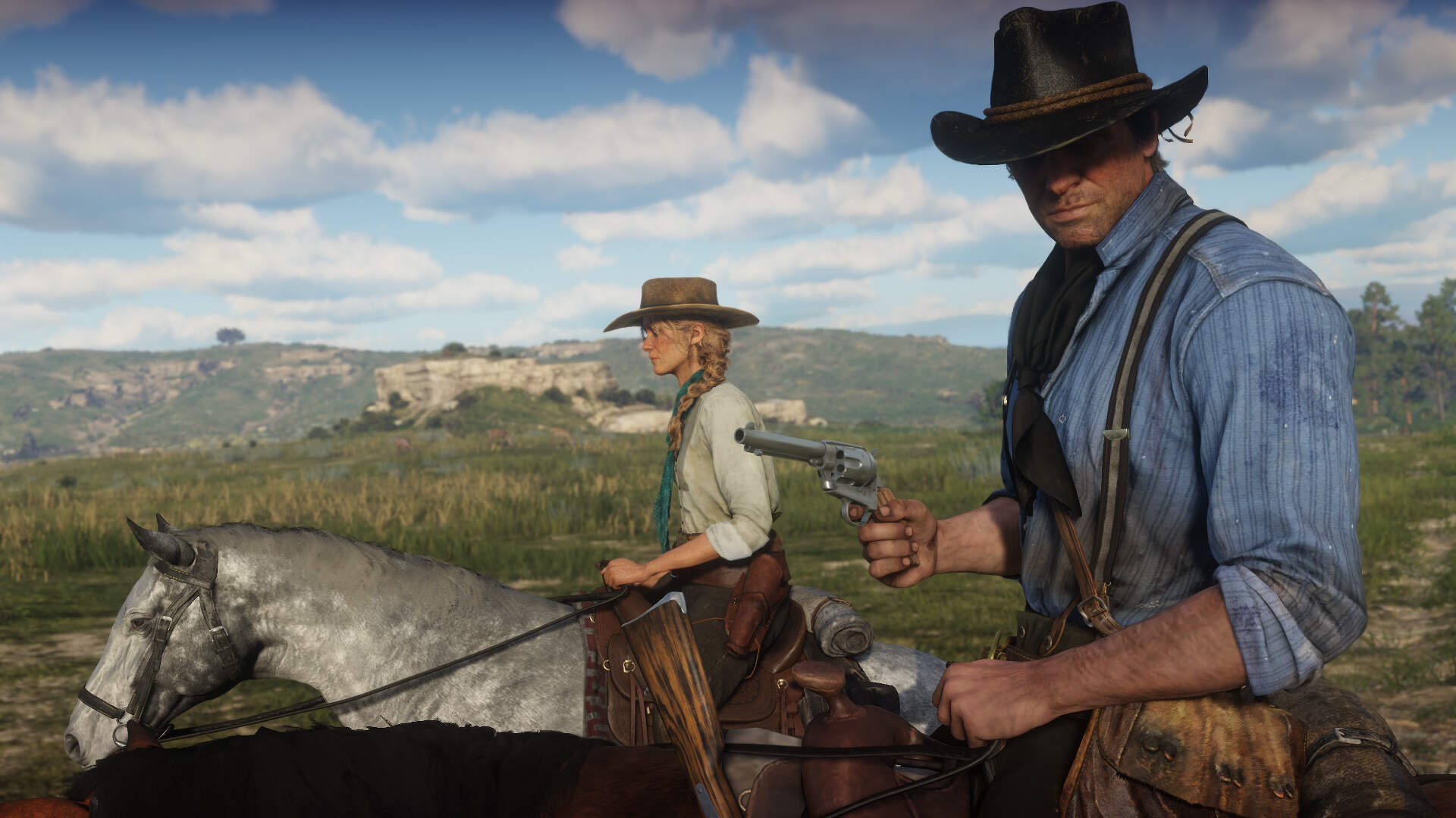 The Games Industry Reacts to Red Dead Redemption 2's '100-Hour Work Week' Report