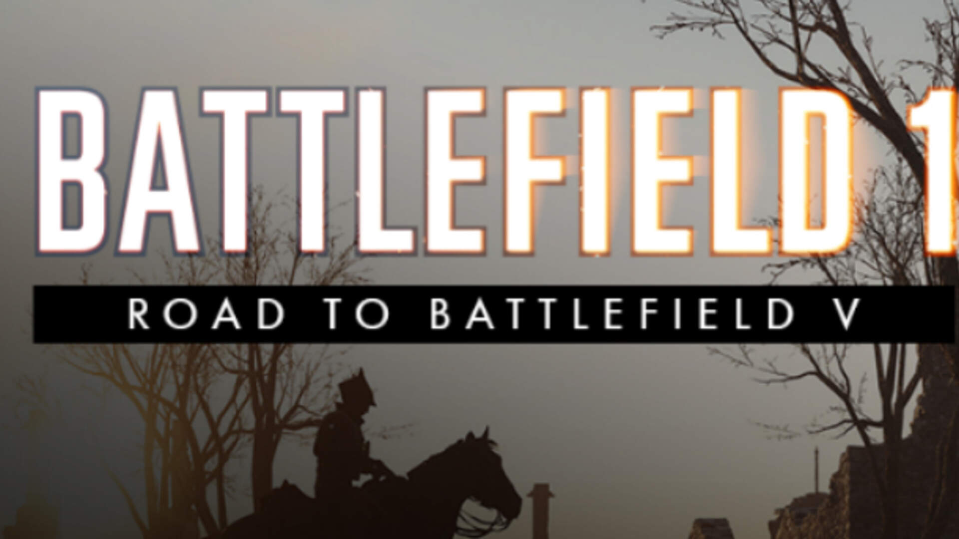 Battlefield 1 and 4 DLC Goes Free on the Road to Battlefield 5