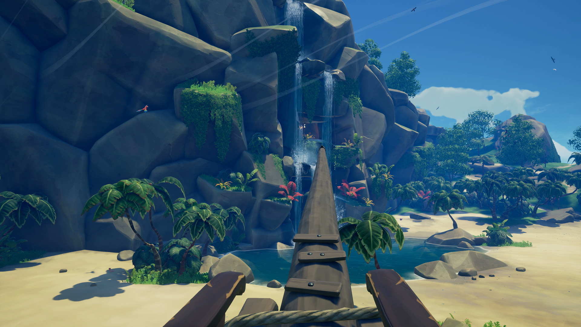 sea of thieves matchmaking failed