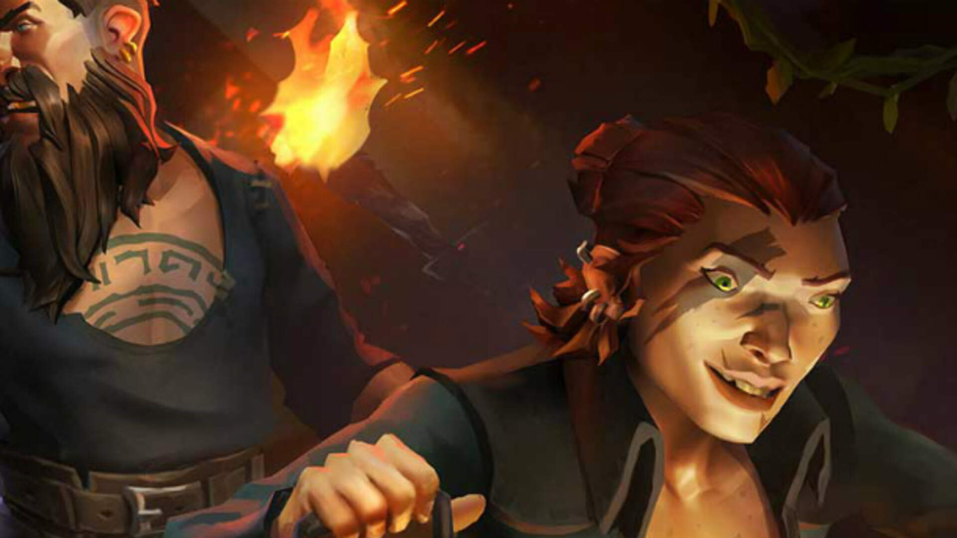 Sea of Thieves Requires a Good Crew for Maximum Fun and Plunder