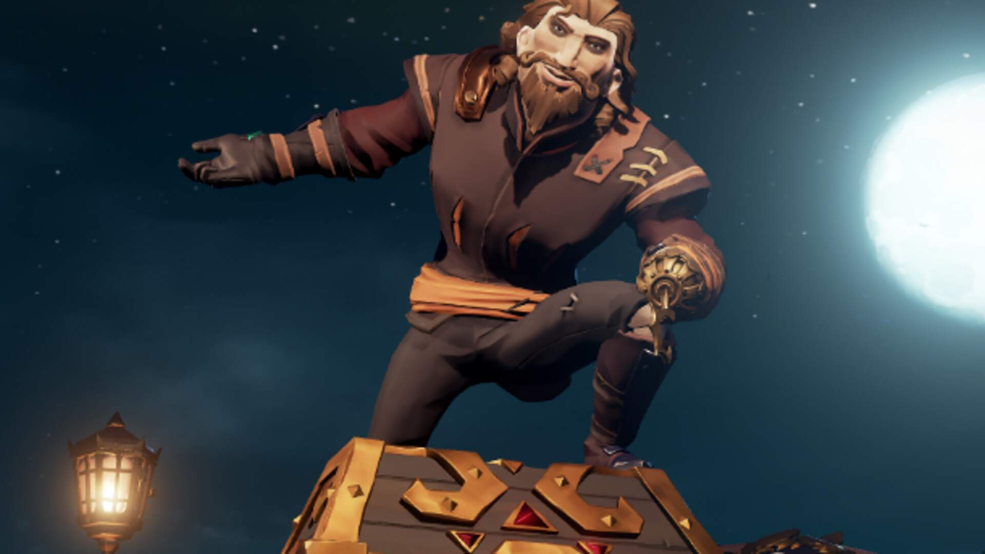 5 Things We Want From Sea of Thieves' Post-Launch Content
