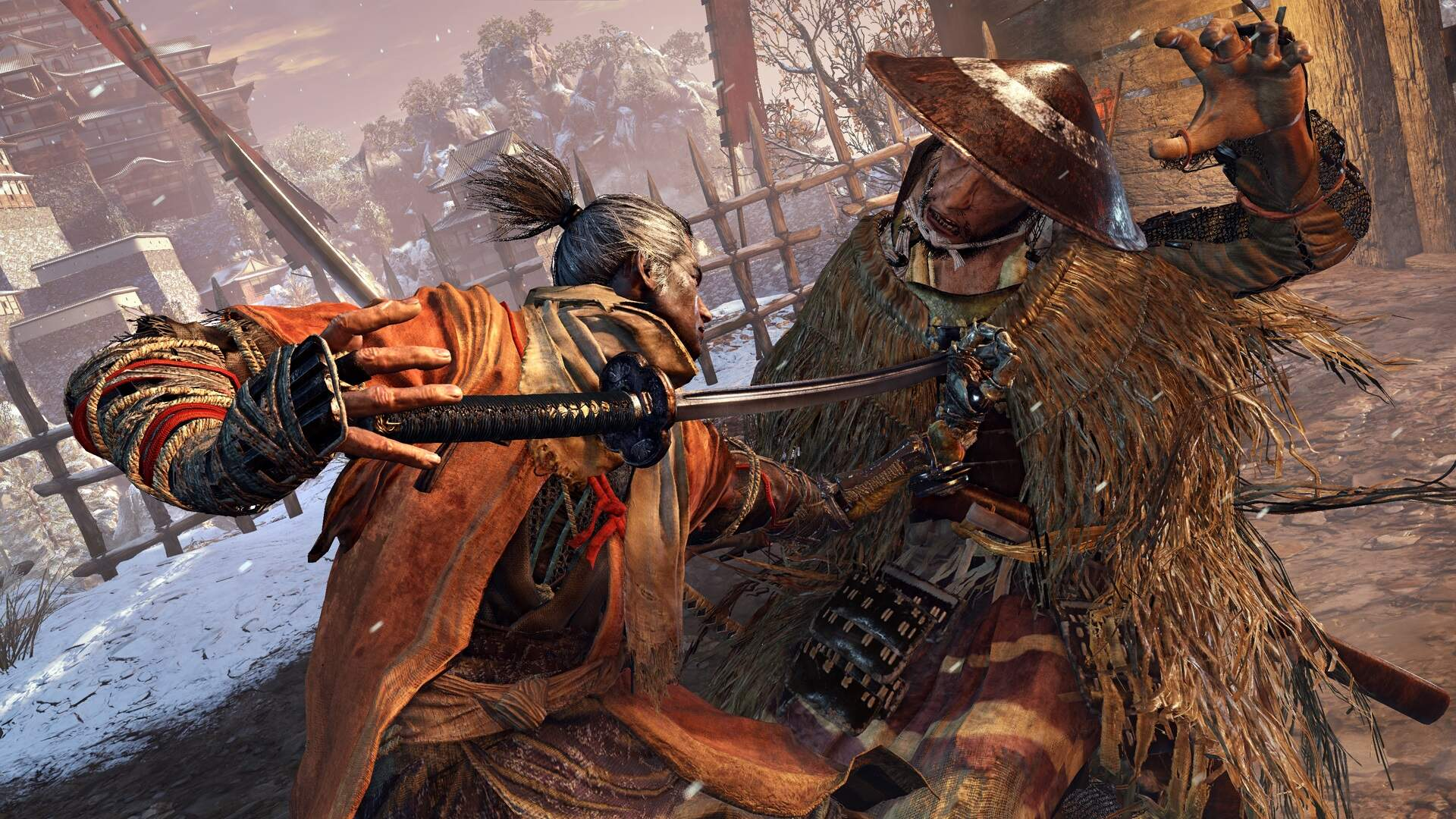 """Dark Souls Creator: Sekiro Shadows Die Twice Will Not Be a """"Story-Driven Product"""""""