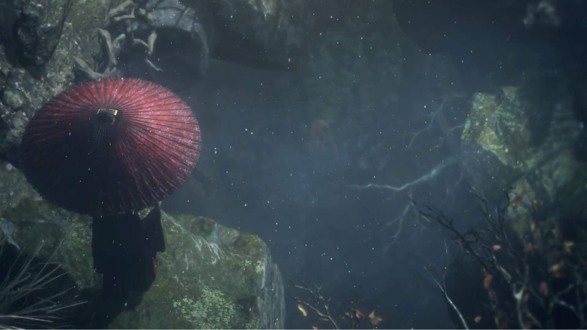 New Sekiro Shadows Die Twice Trailer Shows Off New Bosses and Stealth Takedowns