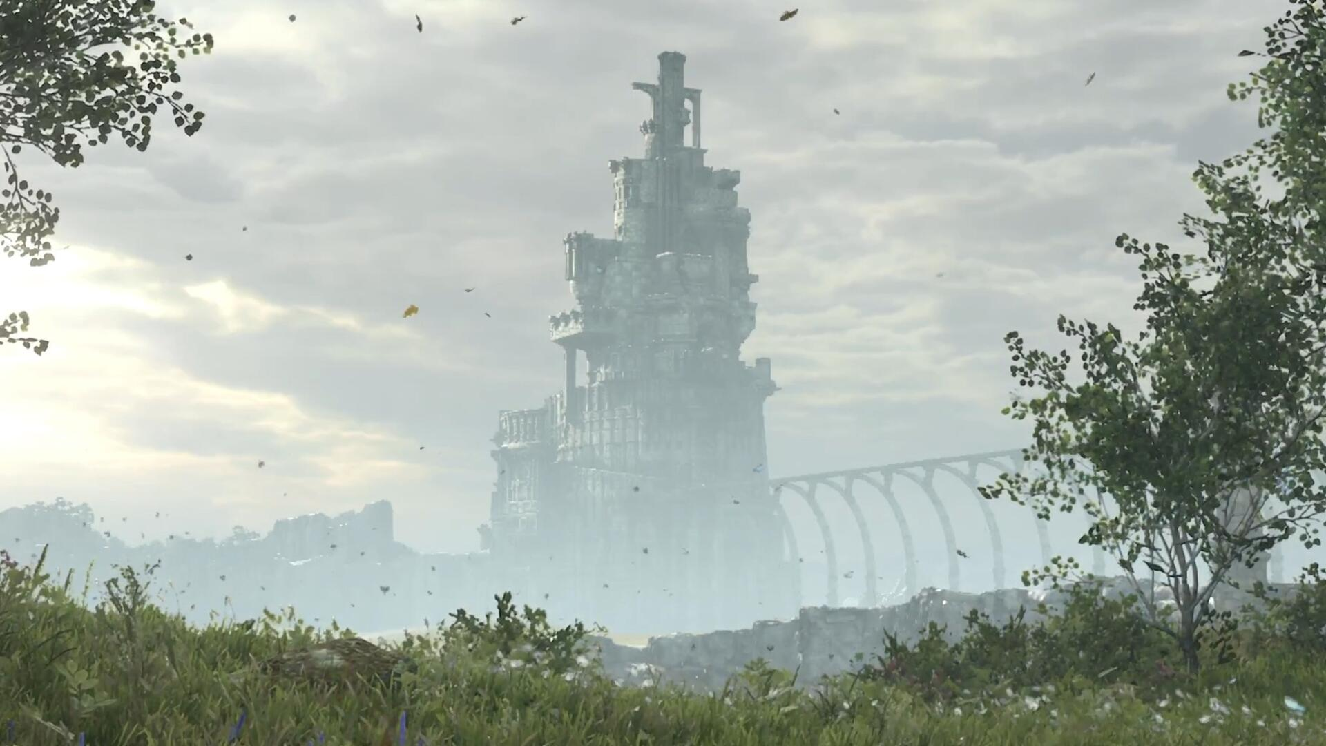 How Shadow of the Colossus' Ending Betrays its Own Storytelling