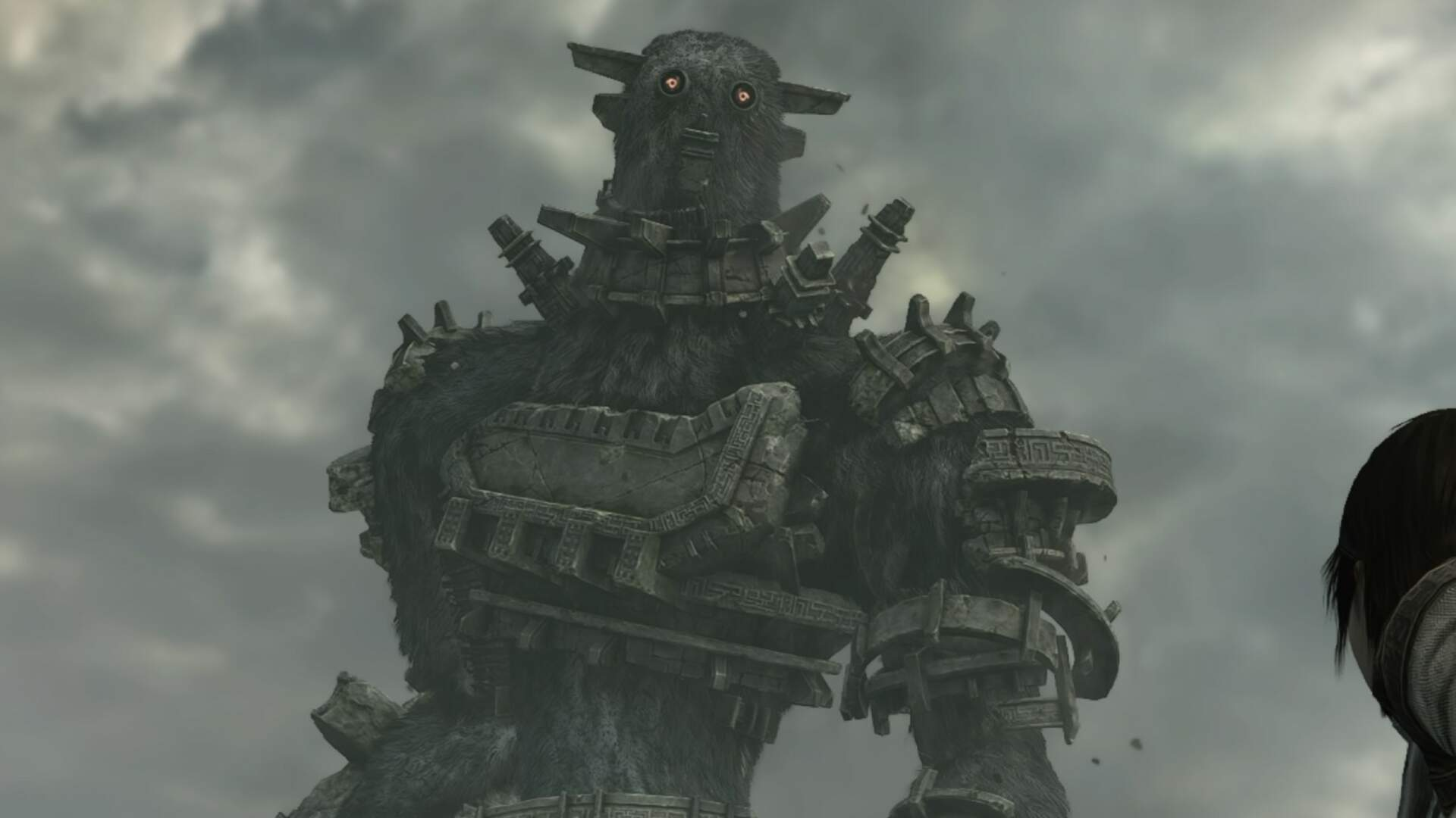 Shadow of the Colossus Remake's Hidden Easter Egg Solved