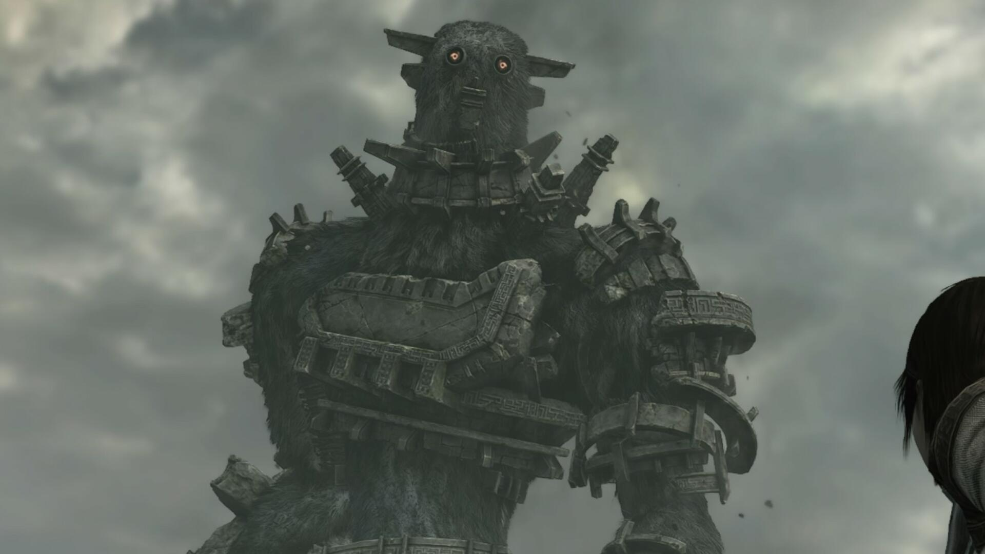 Shadow of the Colossus Walkthrough PS4 - How to Beat Every Colossus, Tips