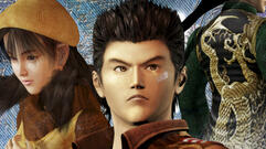 Sega Shows Off Shenmue I & II's Real-Life Inspirations in New Video