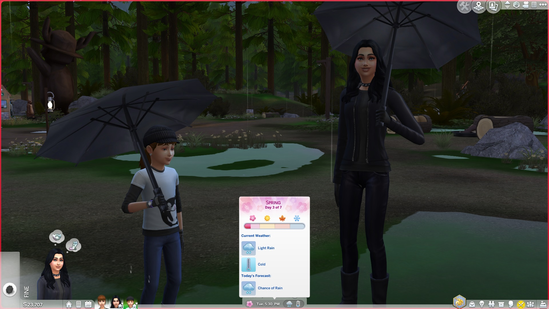 The Sims 4 Mods: Sims 4 Trait, Vampire and Hair Mods - The