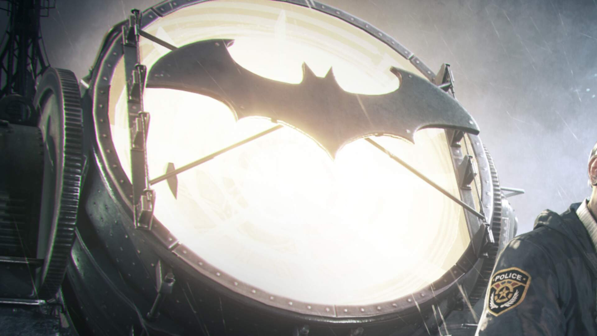 Fortnite Is Unveiling a Batman-Themed Event Tomorrow