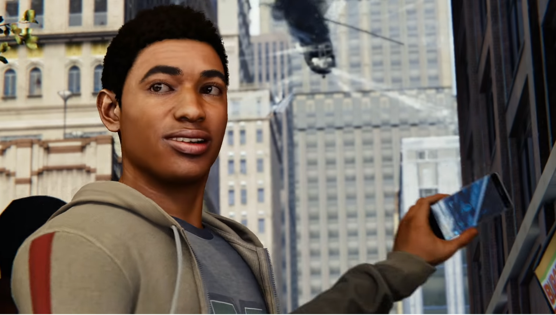 Spider Man PS4: Can You Play as Miles Morales? | USgamer