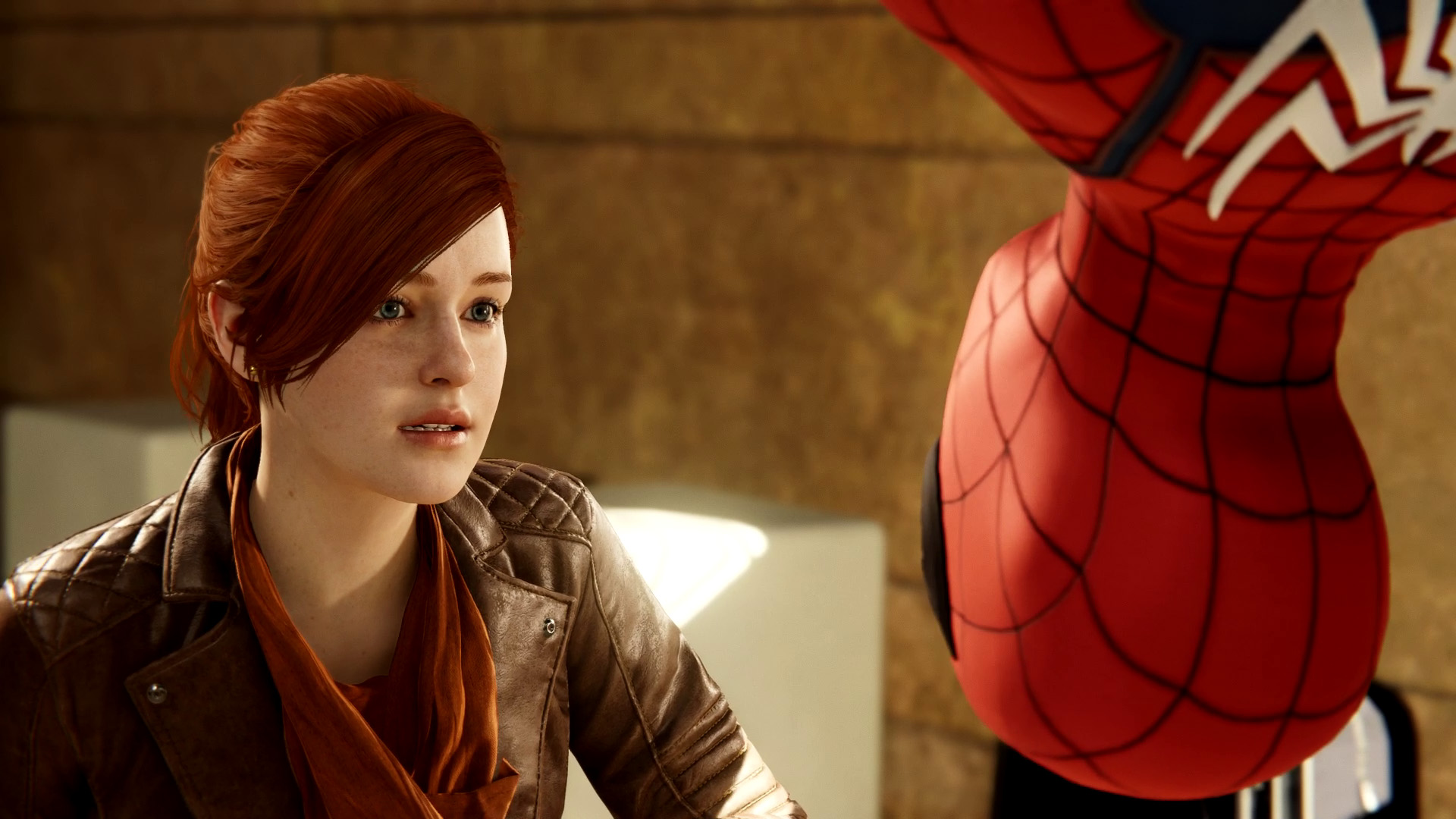 What Marvel Comics Can Learn From Insomniac S Spider Man Usgamer