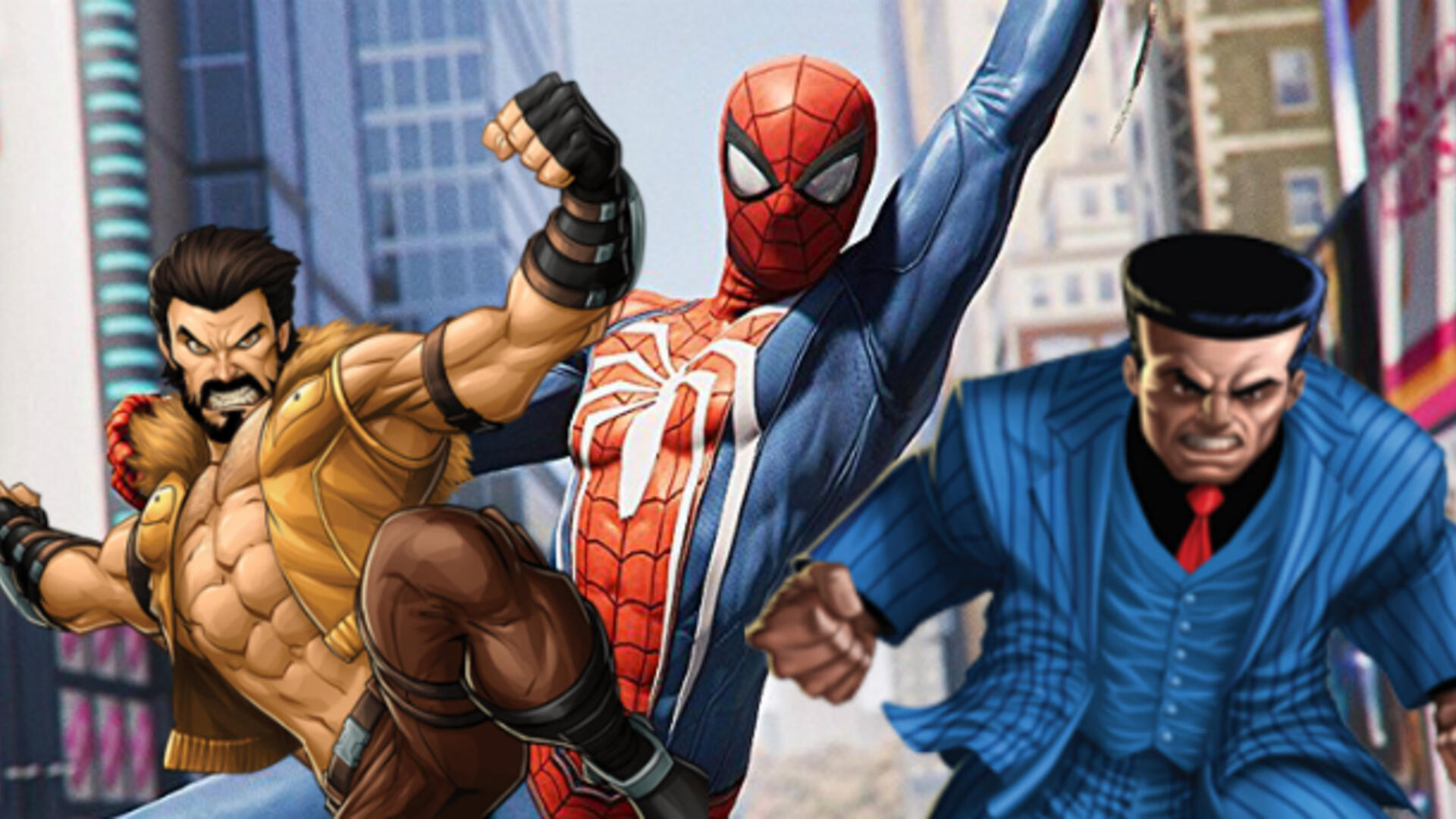 Kraven and Nine Other Villains Spider-Man Should Face in the PS4 Sequel