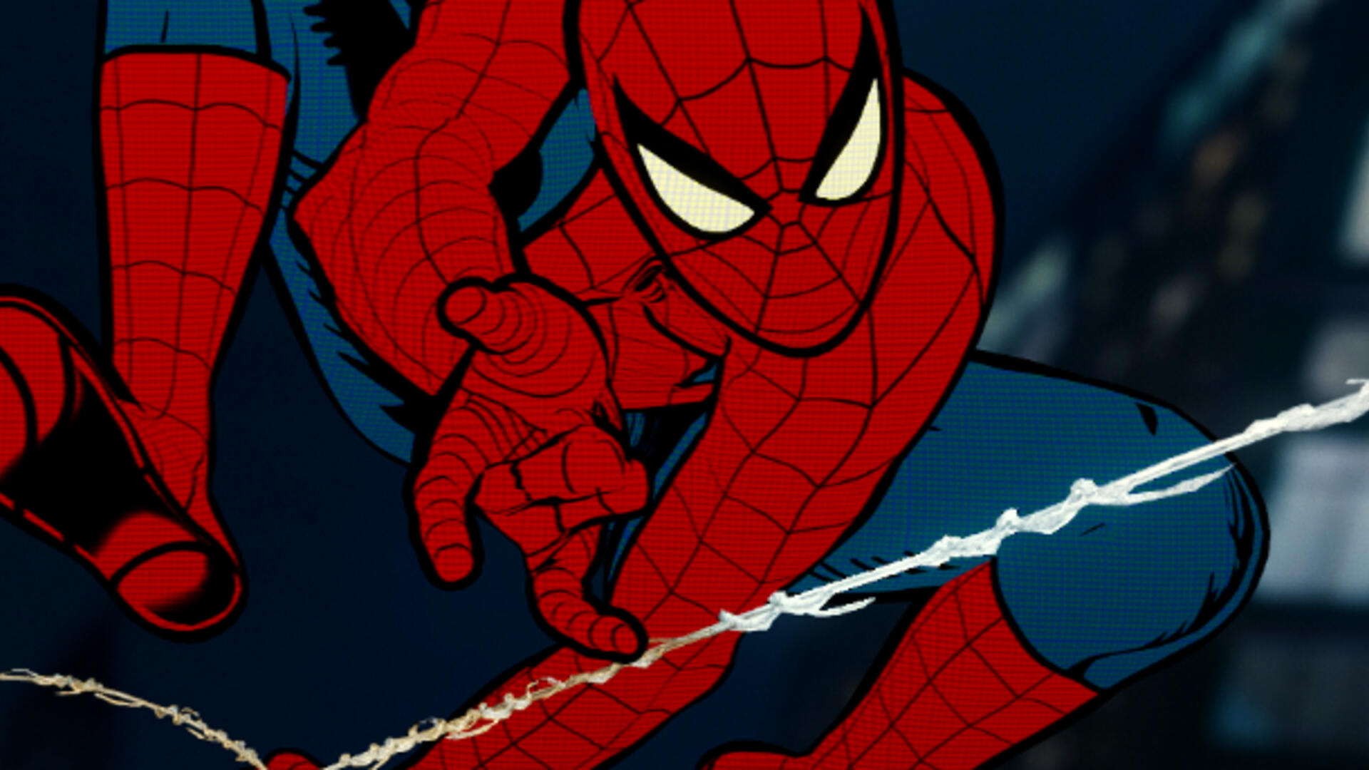 Marvel's Spider-Man Review | USgamer