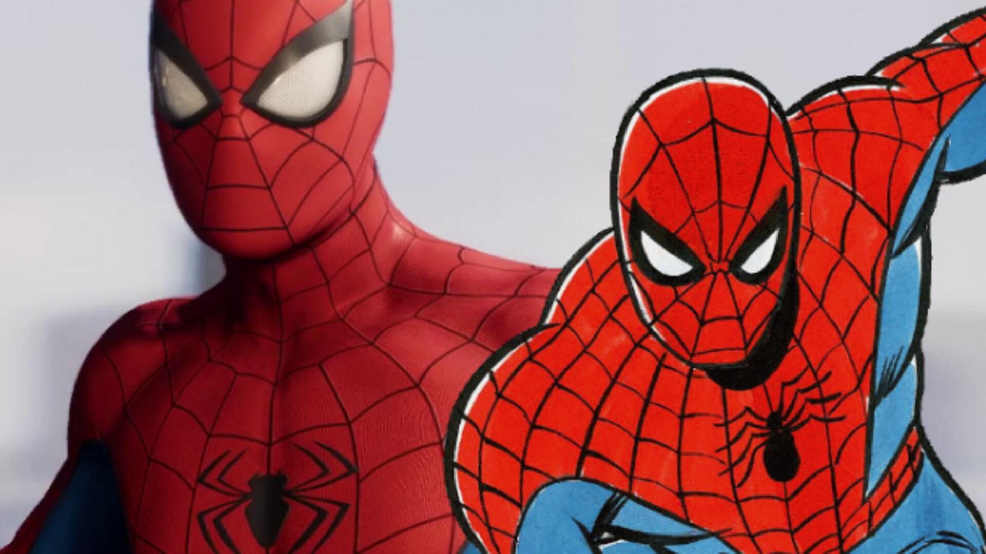 Spider-Man PS4's Cast of Characters - Their Comic Origins