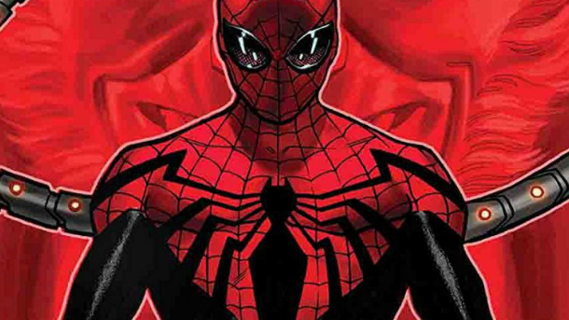 Spider-Man PS4's Spider-Cop Becomes Marvel Canon