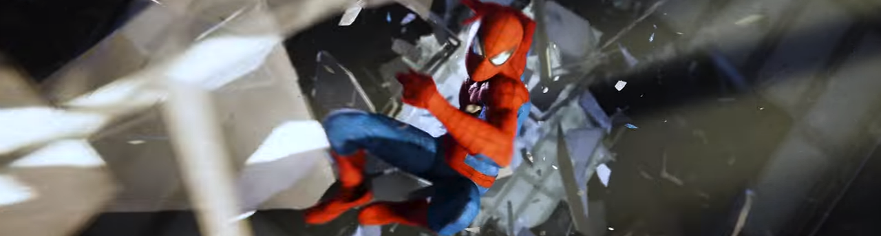 Every Spider-Man Suit We Spotted in the PS4 Game - There Are