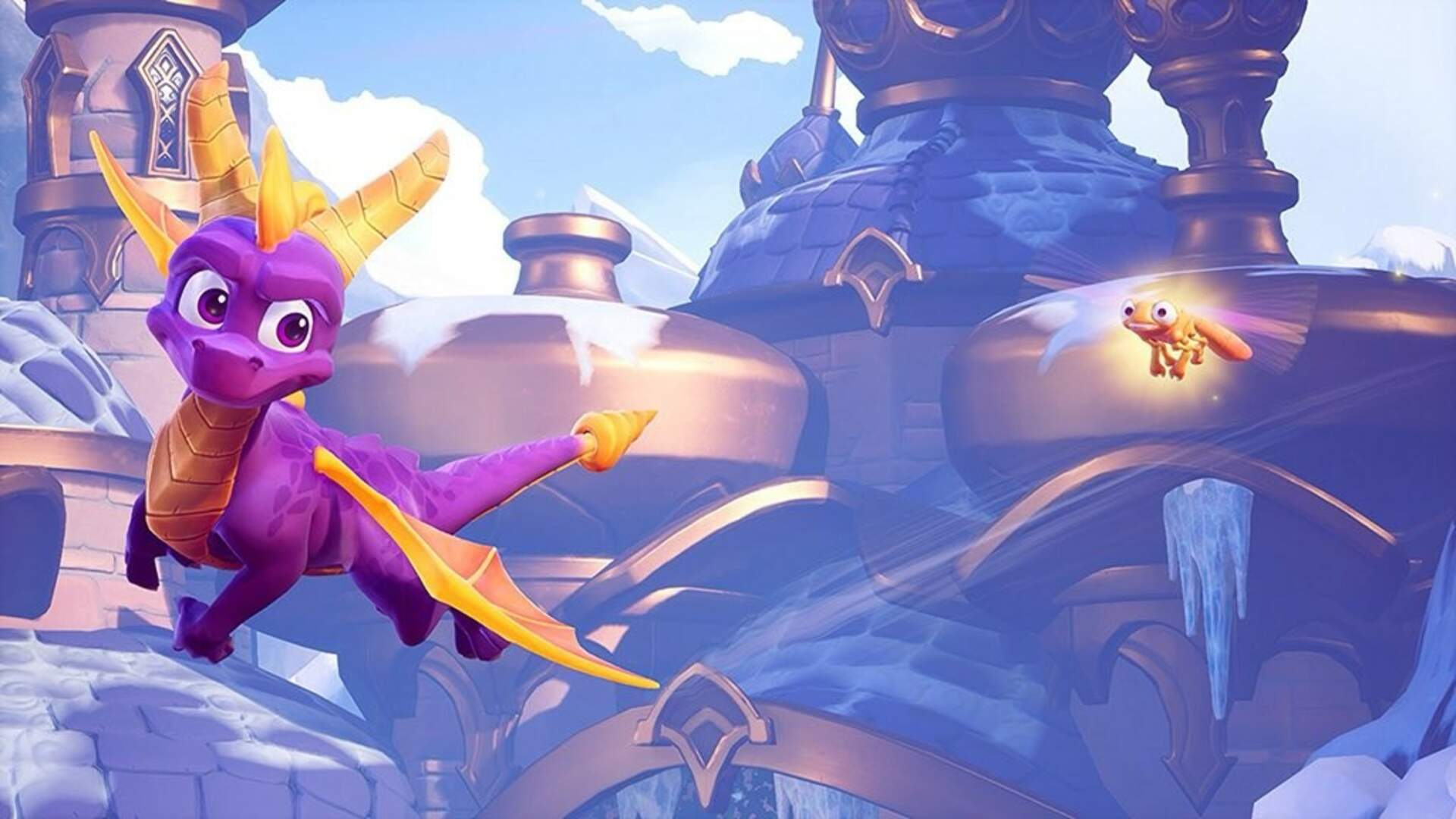 Activision Defends Spyro Reignited Trilogy's Controversial Lack of Subtitles