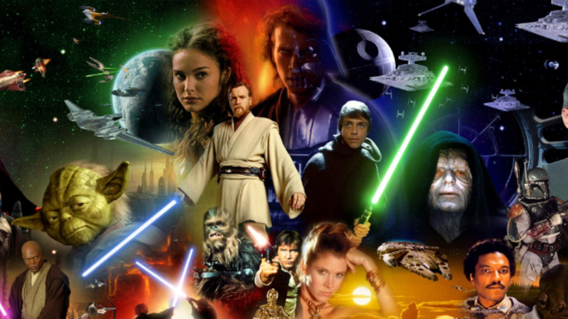 Star Wars Should Do for Video Games What It's Doing With the Movies