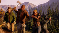 State of Decay 2 is Great Video Game Improv