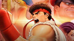 Street Fighter 30th Anniversary Collection Gets a Final Release Date and Ultra Special Bonus