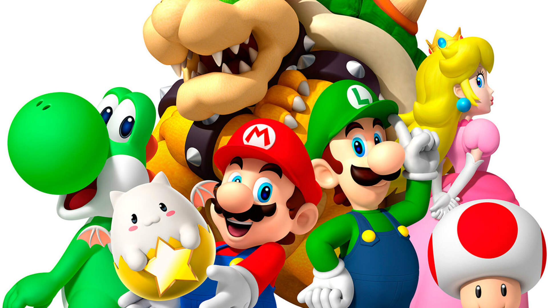 Nintendo Celebrates Mario Day with Discounts and Bundles on the Best Mario Games
