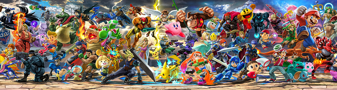 Super Smash Bros Ultimate Challenges List, Rewards | USgamer