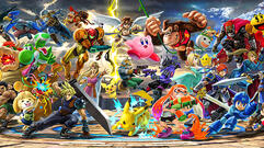 Super Smash Bros Ultimate Challenges List, Rewards