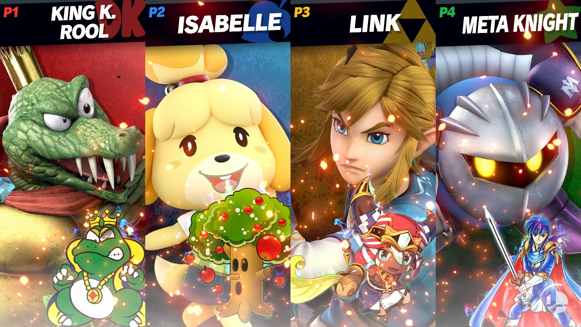 Nintendo on Super Smash Bros  Ultimate: Winning Over Melee Players