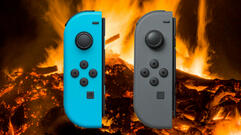 Hey Nintendo, The Switch Joy-Con D-Pad is Still Terrible