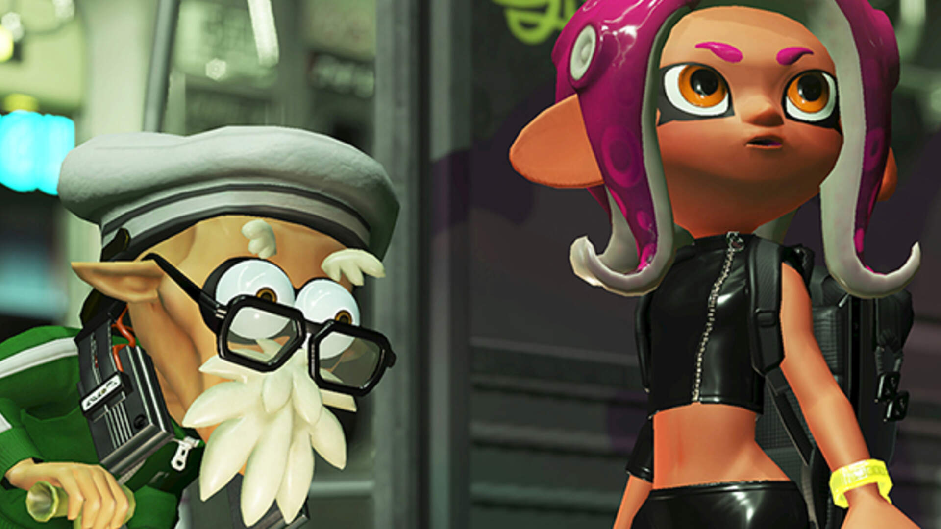 Nintendo Direct Recap: Smash Bros, Splatoon Expansion, and Ports, Oh My!