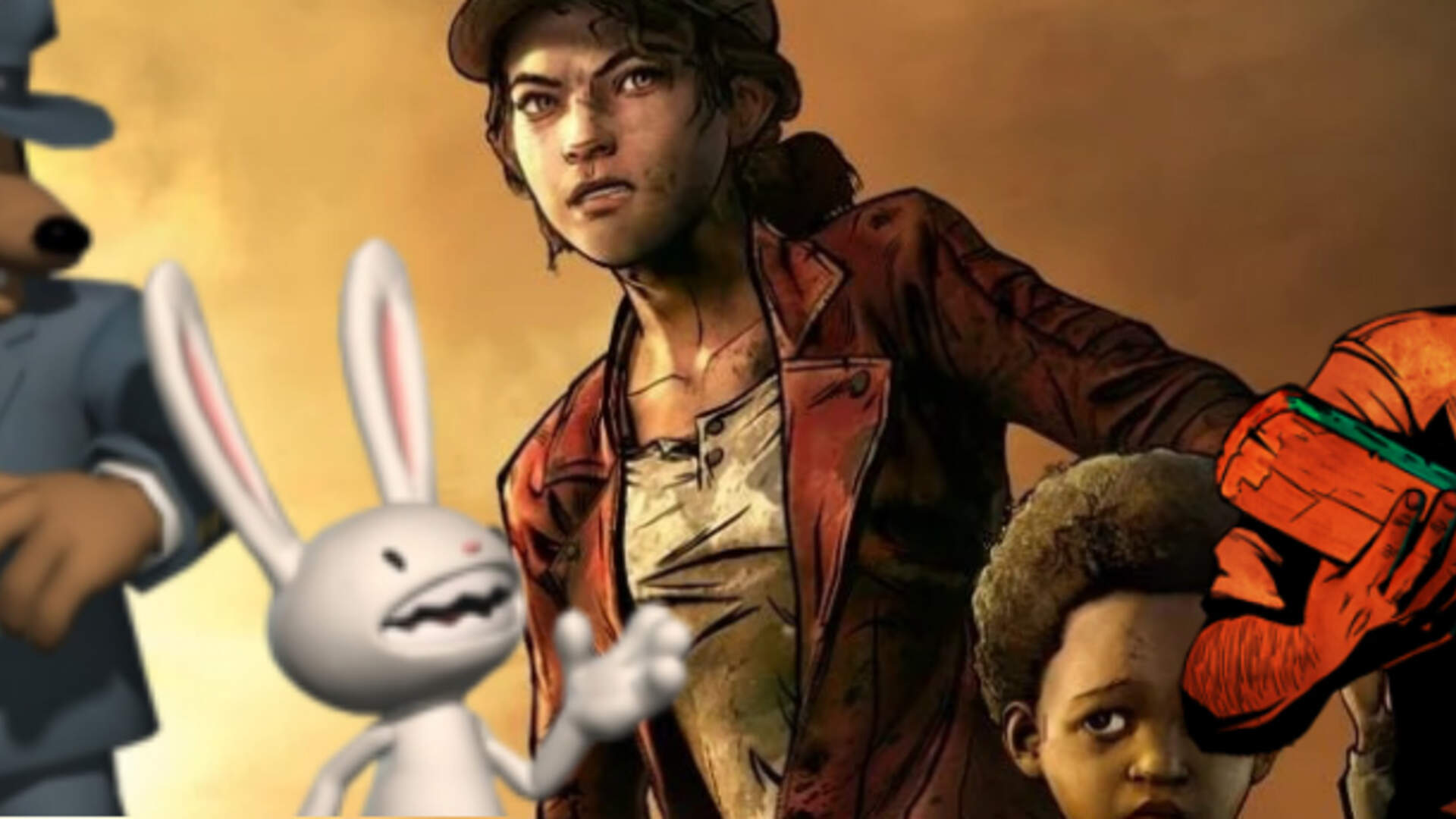 The Rise and Fall of Telltale Games