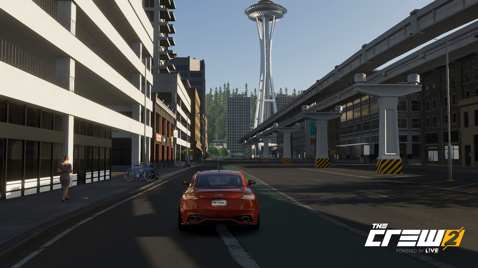 The Crew vs The Crew 2 Visual Comparison Doesn't Reveal the Clear