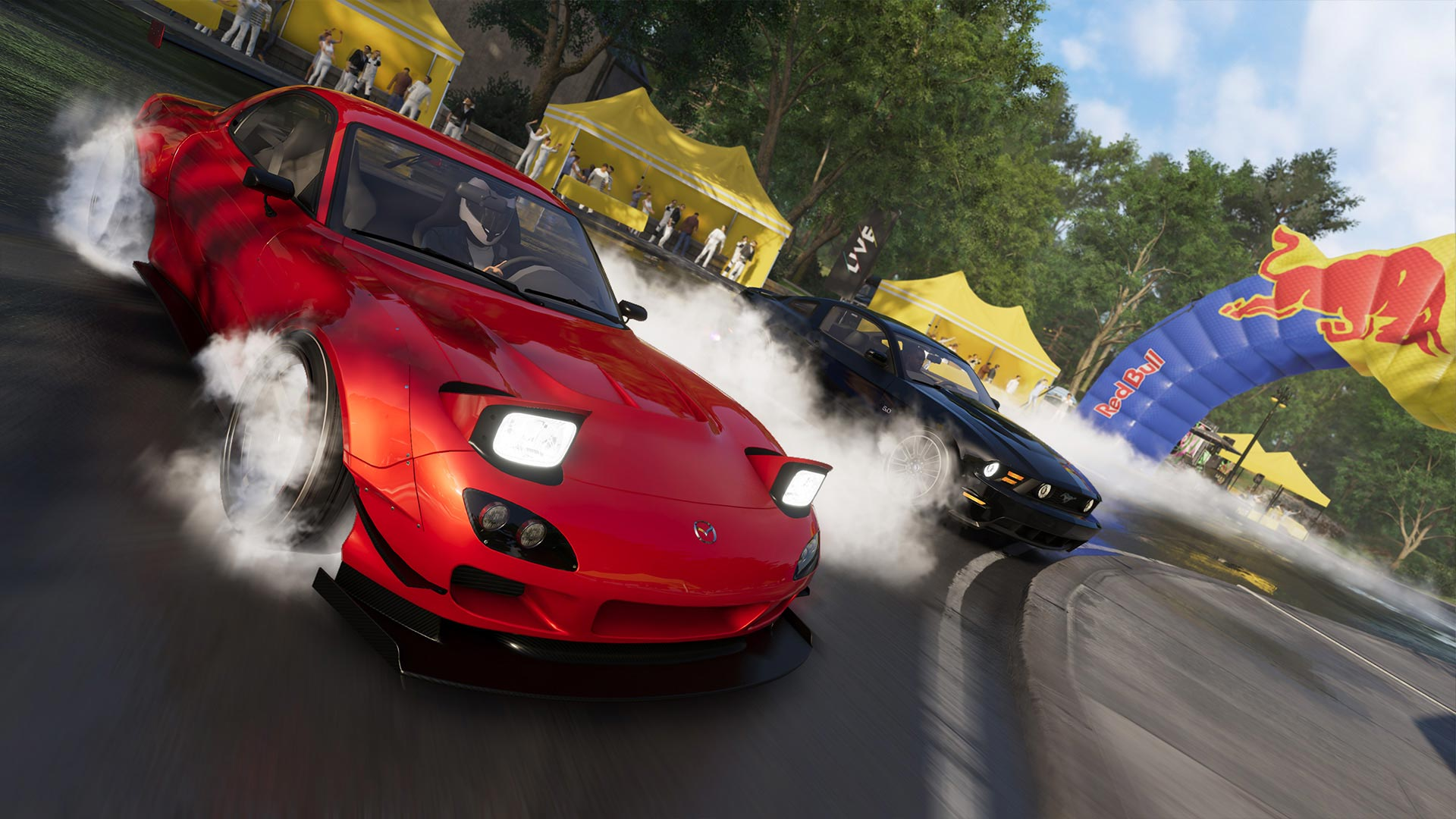 The Crew 2 Cars Guide All Car Disciplines And Full Car List In The