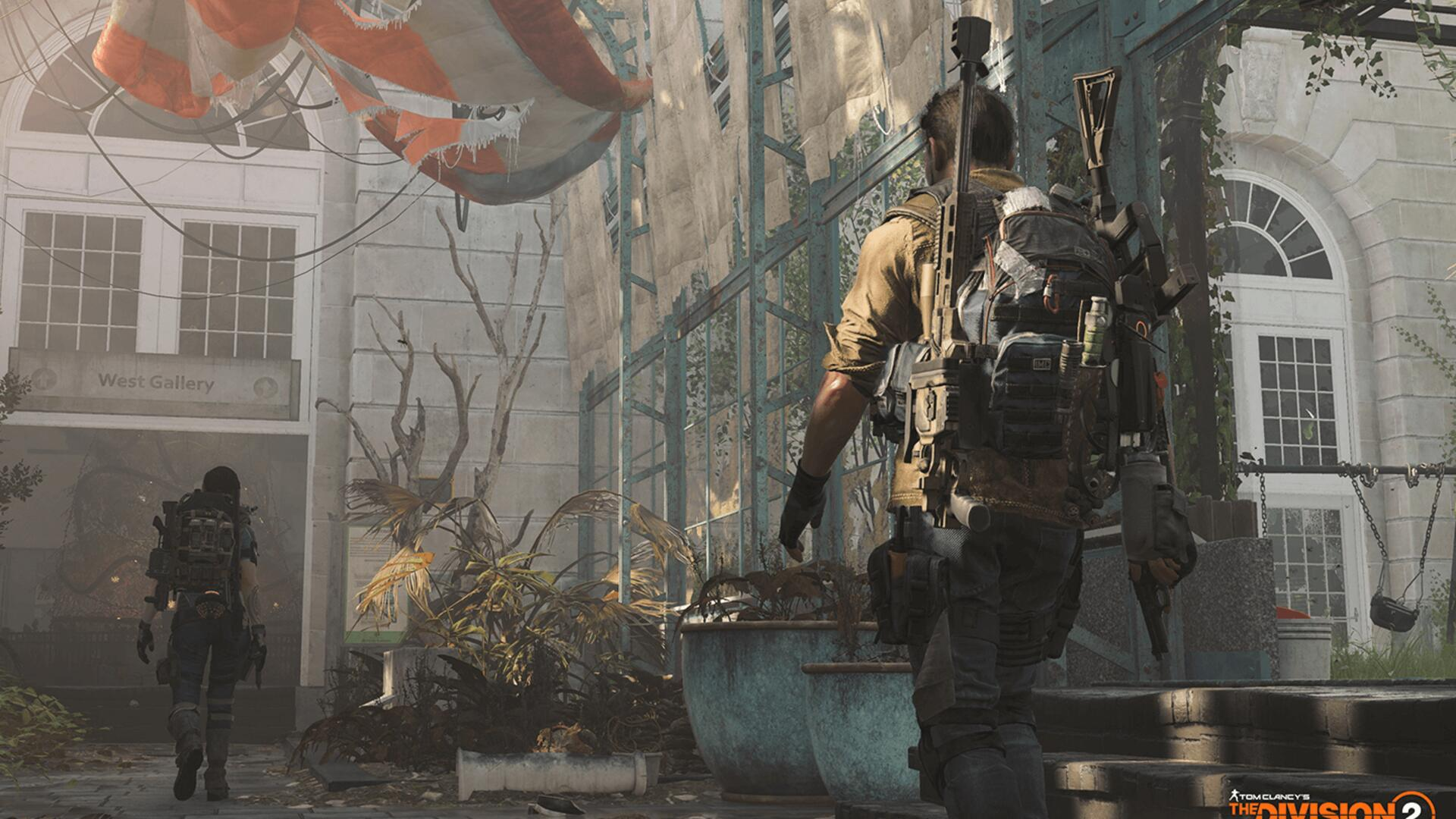 The Division 2 Recalibration - How to Transfer Stats Between Gear Pieces in The Division 2
