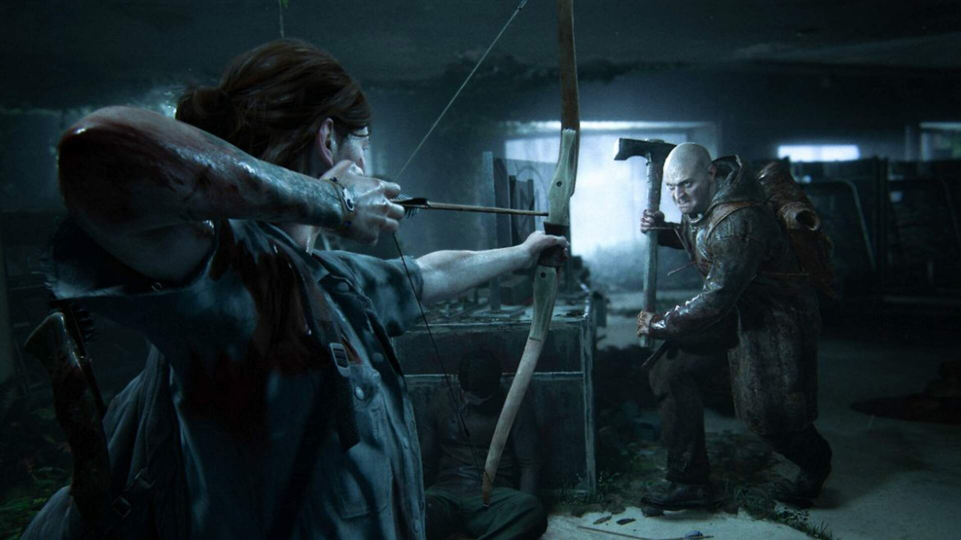The Last of Us Part 2 Weapons List: Where to Get Every Weapon in The Last of Us Part 2